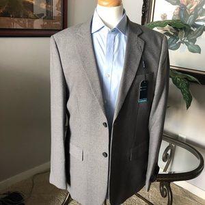 Nautica Men's Tailored Suit NEW